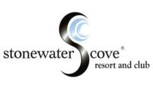 Stonewater Cove logo