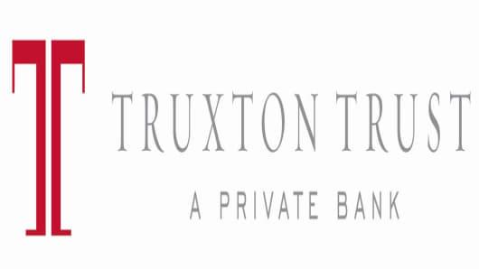 Truxton Trust Company logo