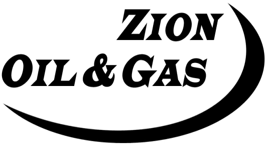 Zion Oil & Gas Logo