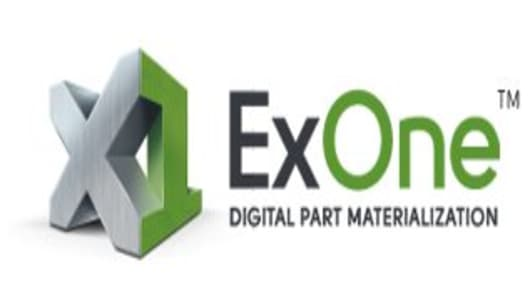 The ExOne Company logo