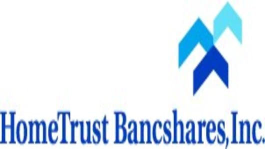 HomeTrust Bancshares, Inc. logo