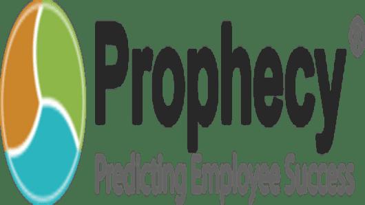 Prophecy Predictive logo