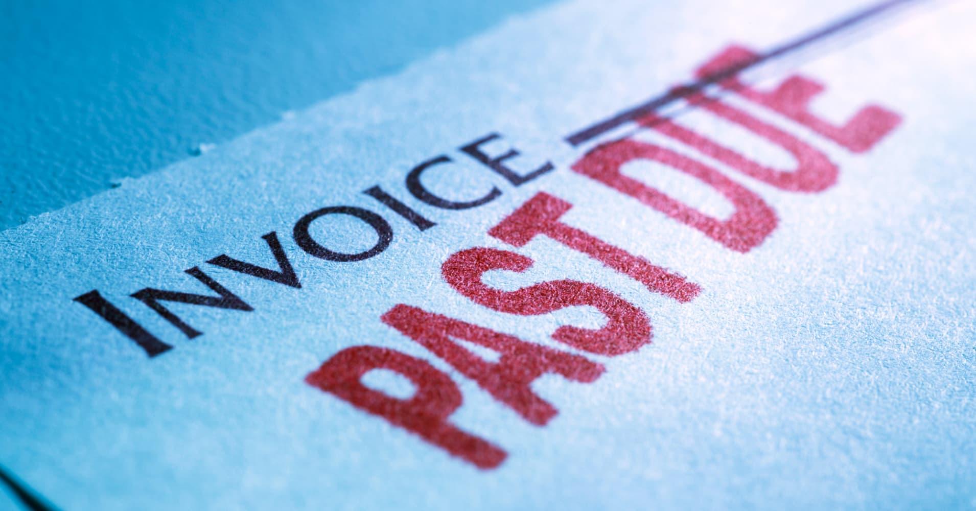 Debt Collection Agency >> Do this when debt collectors call