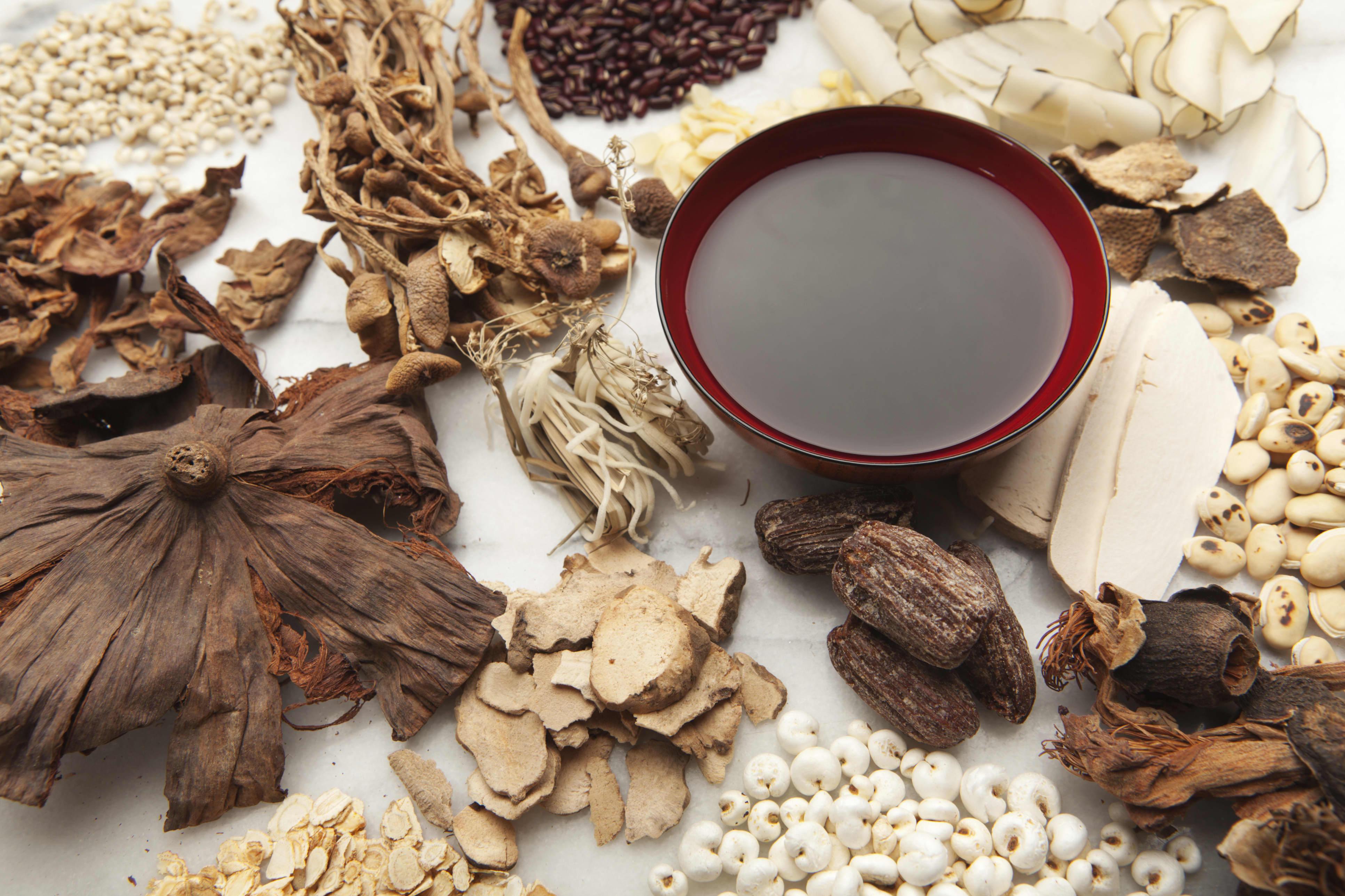 Chinese herbal products - Chinese Herbal Products 55