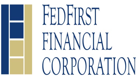 FedFirst Financial logo