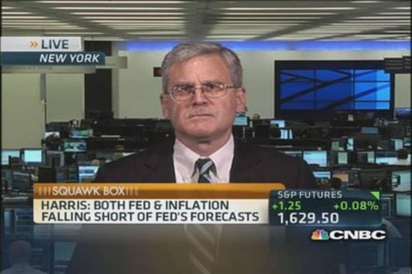 Where will the Fed go in September?