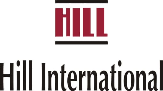 Hill International, Inc. Logo