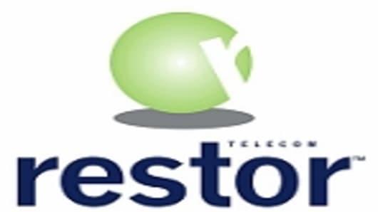 Restor Telecom, Inc. Logo