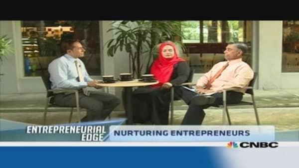Educating Southeast Asia about entrepreneurship