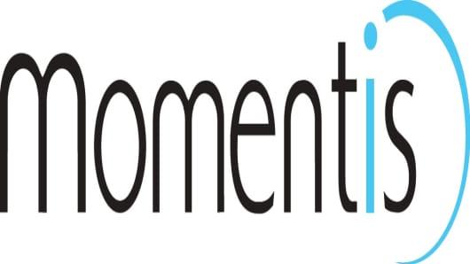 Momentis Systems Inc logo