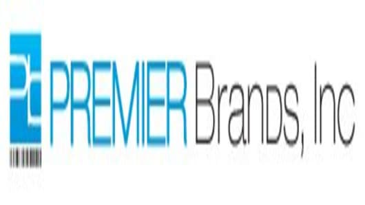 Premier Brands Inc. Logo