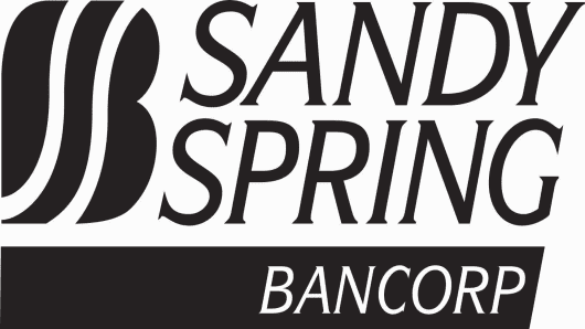 Sandy Spring Bancorp, Inc. Logo