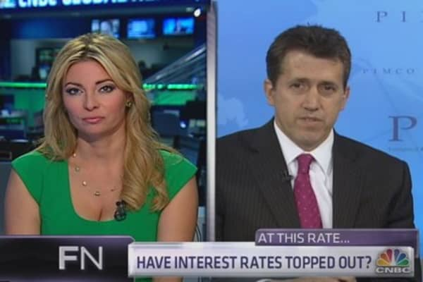 PIMCO¿s Crescenzi: 80% chance Fed will taper in September