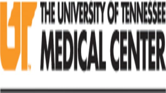 The University of Tennessee Medical Center Logo