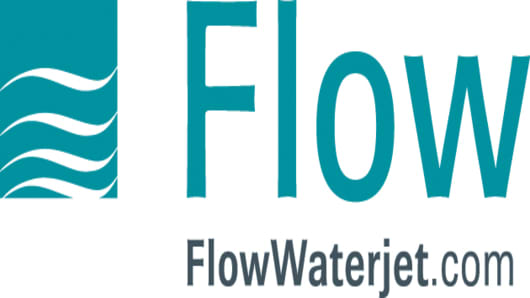 Flow International Corporation Logo
