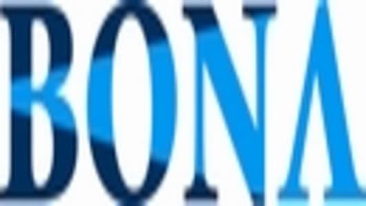 Bona Film Group Limited Logo