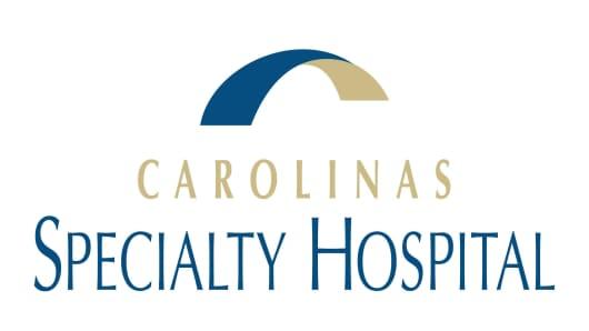Carolinas Specialty Hospital Logo