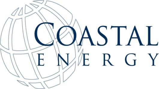 Coastal Energy Company Logo