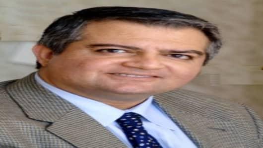 Parsa Zadeh, DDS