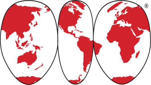 Weston A. Price logo