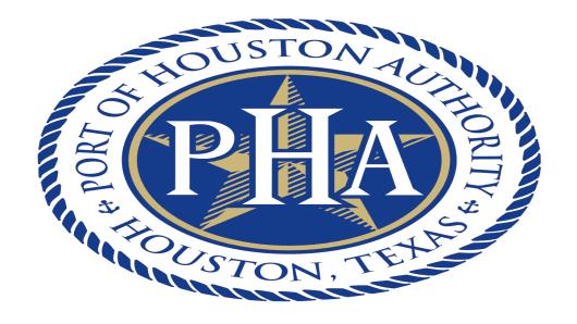 POHA Logo