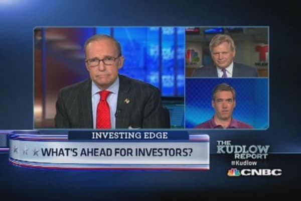 Investors can't outthink Syria: Pro