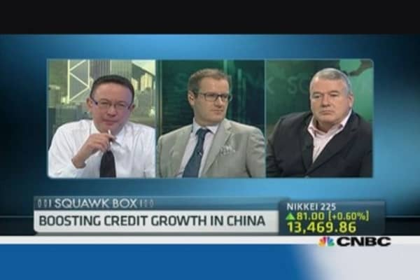 Credit cycle in the far east is over: Pro