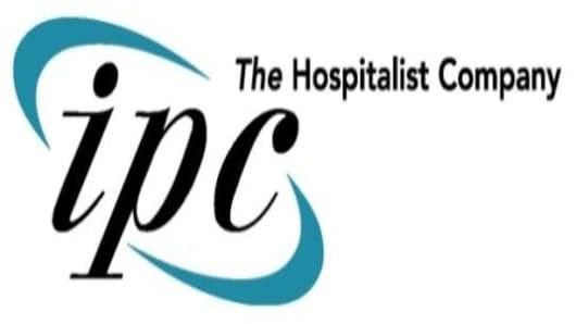 IPC The Hospitalist Company, Inc. Logo