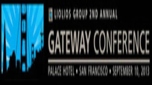 Gateway Conference logo