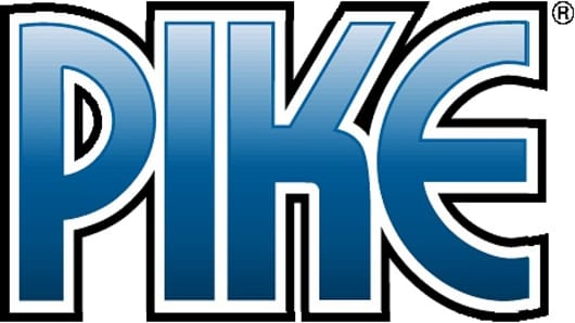 Pike Electric Corporation Logo