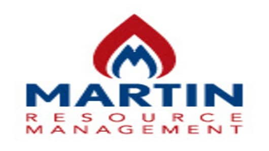 Martin Resource Management Corporation