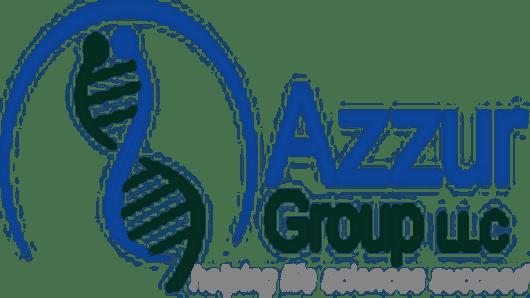 Azzur Logo