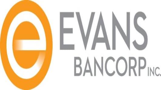 Evans Bancorp, Inc. logo