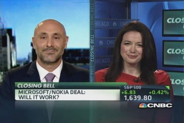 Microsoft & Nokia: Will it work?
