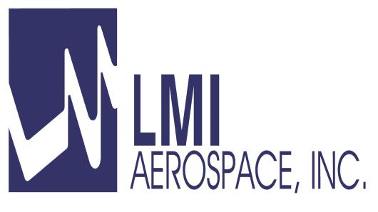 LMI Aerospace, Inc. Logo