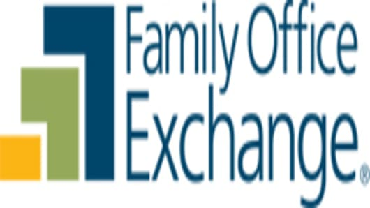 Family Office Exchange LLC Logo