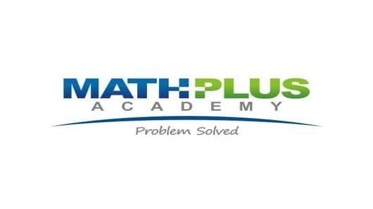 Math Plus Academy logo