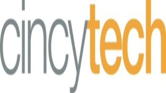 CincyTech Logo