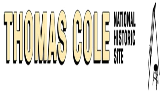 Thomas Cole National Historic Site logo