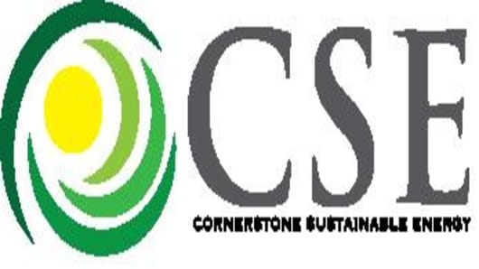 Cornerstone Sustainable Energy, Inc. logo