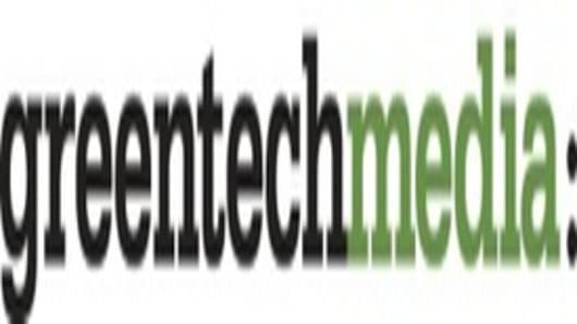 Greentech Media logo