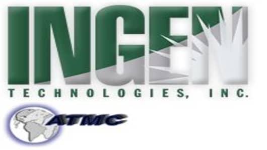 Ingen ATMC logo