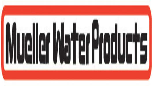 Mueller Water Products, Inc. Logo