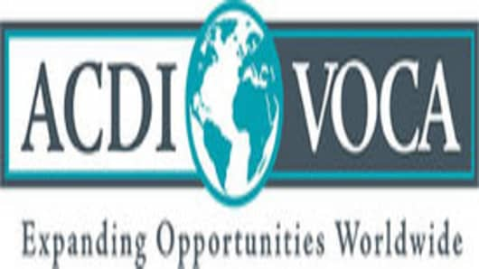 ACDI/VOCA logo