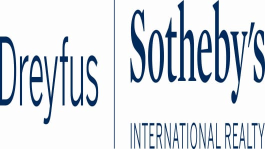 Dreyfus Sotheby's International Realty Logo