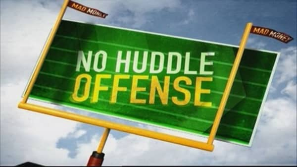 No Huddle Offense: Zillow overvalued?