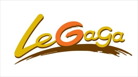 Le Gaga Holdings Logo