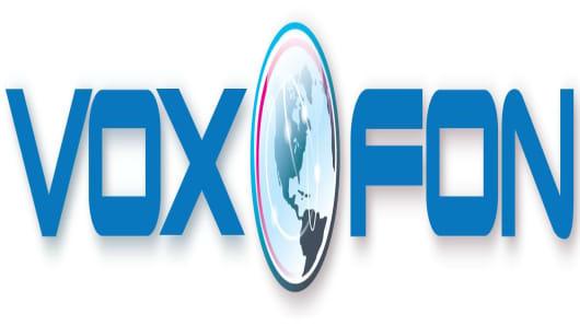 Voxofon logo