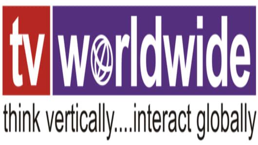 TVWorldwide.com Logo