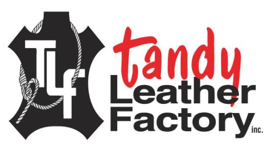 Tandy Leather Factory, Inc. Logo